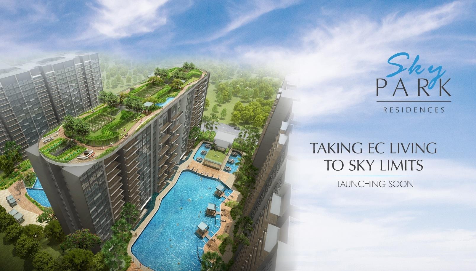 Skypark Residences