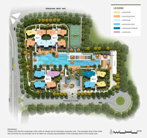 facilities-map