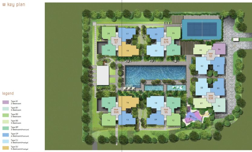 the-amore-ec-punggol-site-plan-color-singapore-full-size