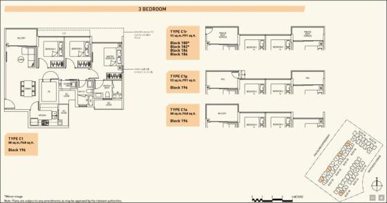 3bedroom