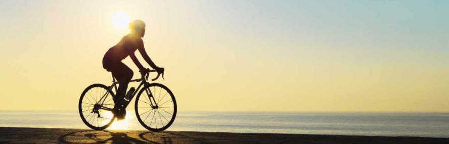 westwood cyclist