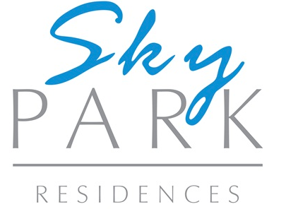 Skypark Residences logo
