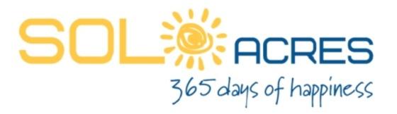 Sol Acres logo