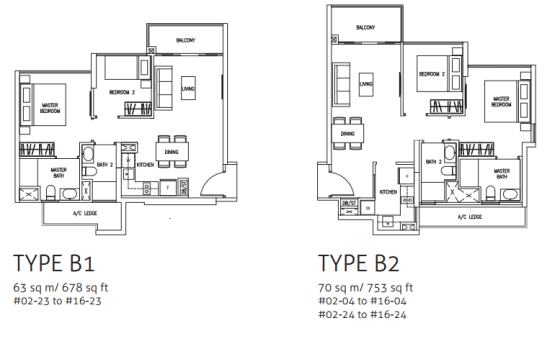 northwave-2bedrm-floor-plan