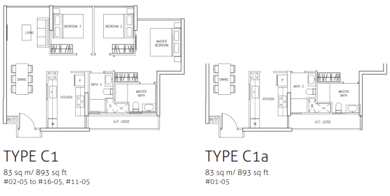 northwave-3bedroom-type-c1-floor-plan