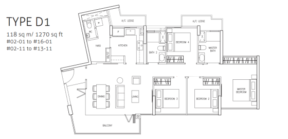 northwave-4-bedrm-d1-floor-plan
