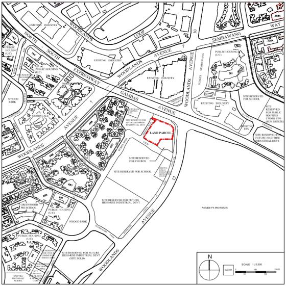 northwave-ec-location-map